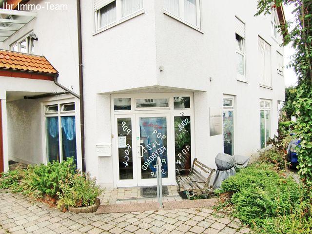 Immobilien Reutlingen Gut Vermietete Gewerbeeinheit Ideal Als